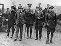 Albert Thomas, Lloyd George and lord Reading (1914-1918).jpg
