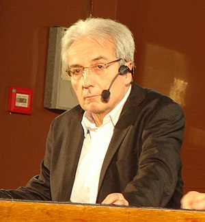 Albert Fert - Paris Descartes University 2009, Paris