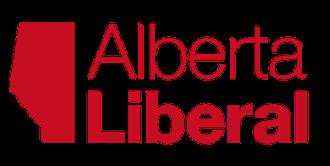 Alberta Liberal Party - Image: Alberta Liberal Party 2015 logo