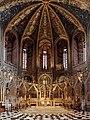 Albi Cathédrale Ste Cécile Le Choeur.jpg