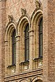 Albrechtstraße 7 (Magdeburg-Altstadt).Gebäude Schweriner Straße.Südfassade.Detail.2.ajb.jpg