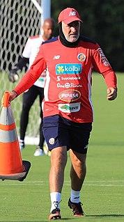 Alejandro Larrea Uruguayan footballer
