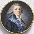 Alexander I of Russia by A.C.Ritt (1790s, priv.coll.) 2.jpg