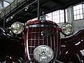 Alfa-Romeo 6C Gran Sport 1931 (front view, Deutsches Museum Verkehrszentrum).jpg
