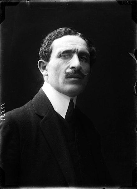 Alfredo De Antoni Wikiwand