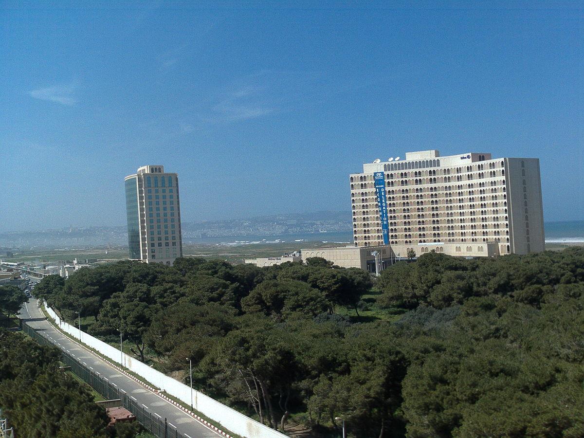 Hotel A Alger Aeroport