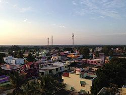 Alipur, Karnataka Evening view.jpg