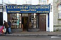 All Kinds of Everything, No. 75 The High Street, Ilfracombe. - geograph.org.uk - 1268122.jpg