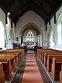 All Saints, Warham, Norfolk - East end - geograph.org.uk - 320520.jpg