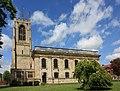 All Saints C. of E., Gainsborough - geograph.org.uk - 1316177.jpg
