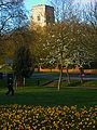 All Saints Church, Benhilton, SUTTON, Surrey, Outer London 02.jpg
