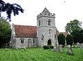 All Saints Parish Church - Winterslow - geograph.org.uk - 472222.jpg