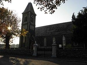 Gilford - All Saints Church, Gilford