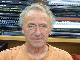 Allan M. Ramsay - Image: Allan Ramsay P1020198 (13870384865)