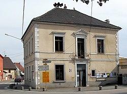 Allenjoie, Mairie.jpg