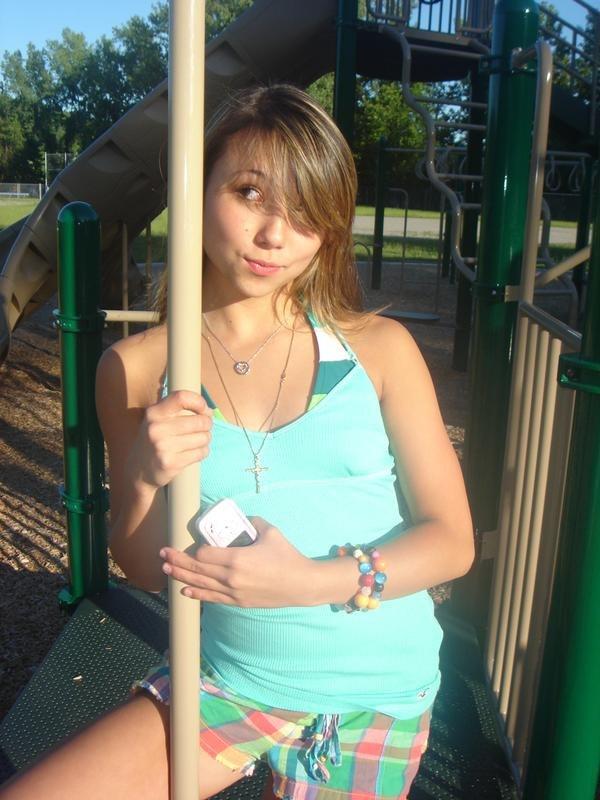 Allie DiMeco