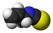 Isothiocyanate d'allyle
