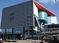 "Almost finished new music center ""Vredenburg"" Utrecht at 8 March 2014 - panoramio.jpg"
