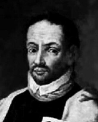 Alonso Lobo - Alonso Lobo
