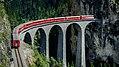Alps of Switzerland Landwasserviadukt (38120180624).jpg