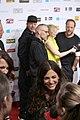 Amadeus Austrian Music Awards 2014 - Anna F Christina Stürmer Die Fantastischen Vier Silvia Schneider 2.jpg