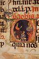Amalfi, Museo della Bussola e del Ducato Marinaro, antico codice miniato.jpg