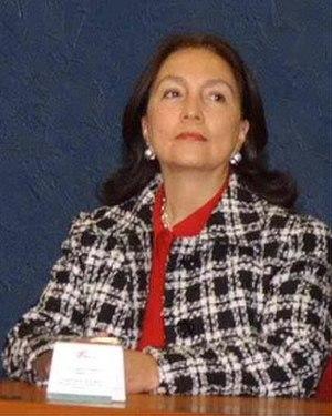 Amalia García - Image: Amalia Garcia