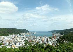 Amami city