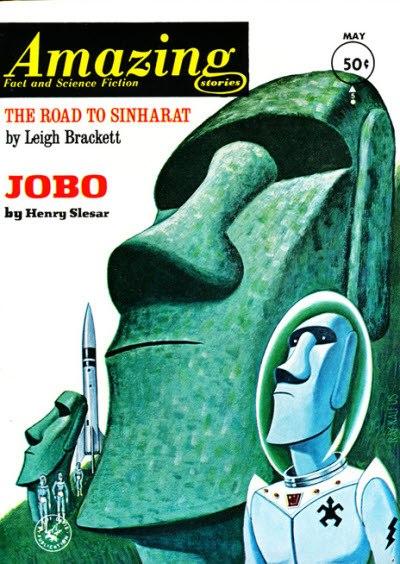 Amazing stories 196305