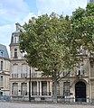 Ambassade d'Égypte en France, 56 avenue d'Iéna, Paris 16e 2.jpg