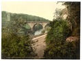 Ambergate, railway bridge over River Derwent, Derbyshire, England-LCCN2002696657.tif
