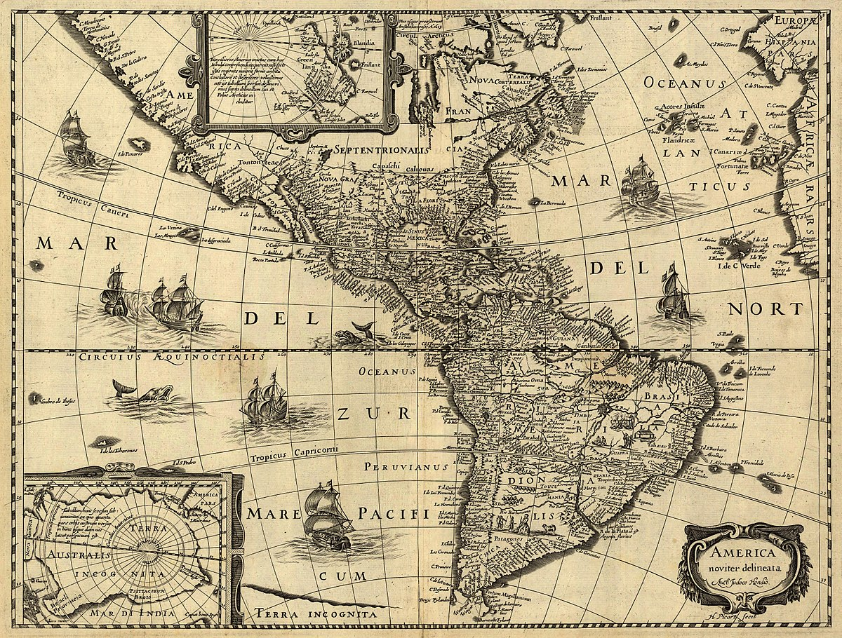 History of Latin America - Wikipedia
