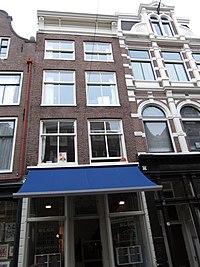 Amsterdam, Hartenstraat 28.jpg