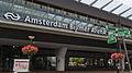 Amsterdam Biljmer ArenA Station Exterior.jpg