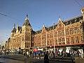 Amsterdam Gare Centrale 06122012 - panoramio.jpg