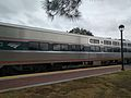 Amtrak Silver Meteor 98 at Winter Park Station (31433272312).jpg
