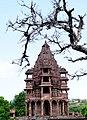 An Ancient temple in Mandor -Jodhpur.jpg