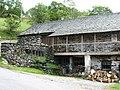An ancient Cumbrian barn - geograph.org.uk - 775608.jpg