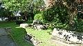 Anglia, Windsor. Baptist Church, Fragment cmentarza przy kościele. - panoramio.jpg