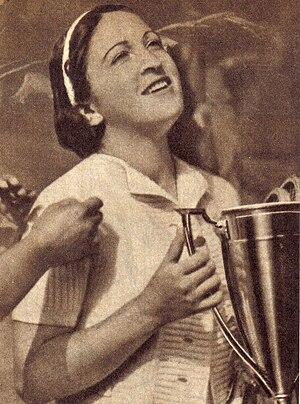 Anita Lizana - Image: Anita Lizana