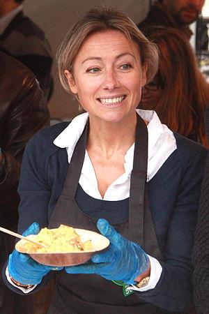 Anne-Sophie Lapix - Anne-Sophie Lapix (2012)