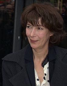 Anne Alvaro Anne Alvaro Wikipedia the free encyclopedia