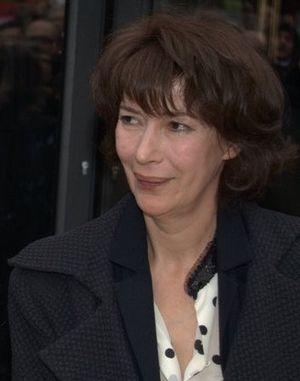 Anne Alvaro - Anne Alvaro in 2011