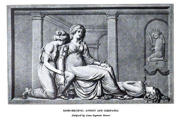 Doktorantka UAM próbuje rozwikłać zagadkę śmierci Kleopatry