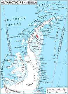 Churchill Peninsula