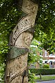 Anthony Minghella tree, Hull - geograph.org.uk - 1879984.jpg