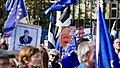 Anti-Brexit, People's Vote march, London, October 19, 2019 09.jpg