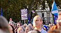 Anti-Brexit, People's Vote march, London, October 19, 2019 26.jpg