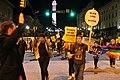 Anti Trump Protests in Baltimore (30274110174).jpg