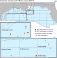 Anticipated deepwater Gulf of Mexico projects (2015-16) (16722535251).png